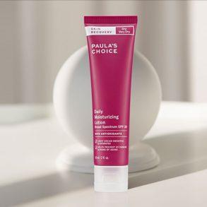 Kem Chống Nắng Cho Da Nhạy Cảm Skin Recovery Daily Moisturizing Lotion SPF30