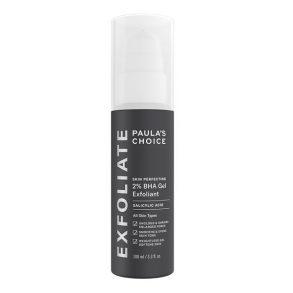 gel tẩy tế bào chết Paula's Choice Skin Perfecting 2% BHA Gel Exfoliant