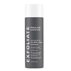 Tẩy tế bào chết Paula's Choice Skin Perfecting 2% BHA Liquid Exfoliant 30ml