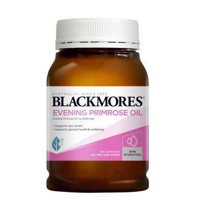 tinh chất dầu hoa anh thảo của Úc blackmores 190v