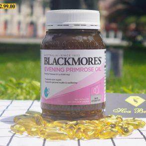 tinh dầu hoa anh thảo 190v blackmores