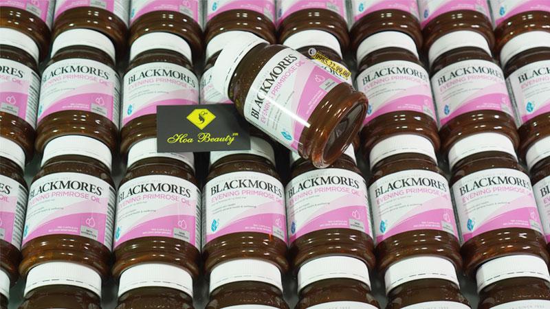 Tinh chất dầu hoa anh thảo Blackmores Úc
