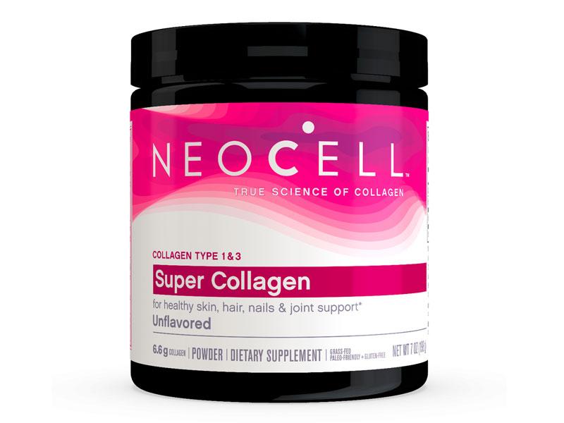 Sản phẩm collagen Neocell dạng bột 198g