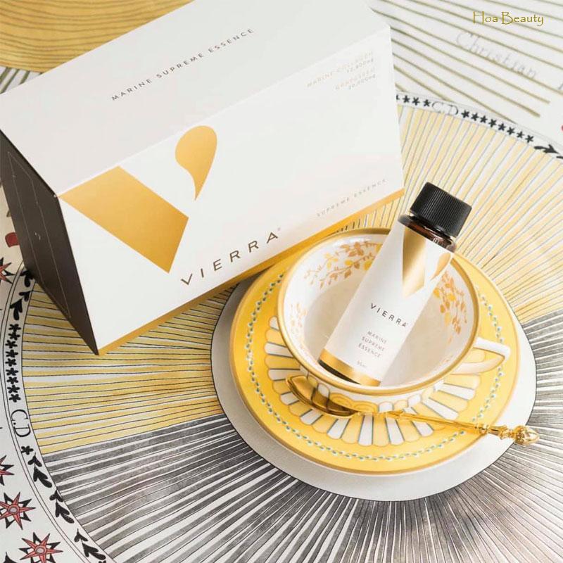 Collagen nước Vierra chính hãng Úc