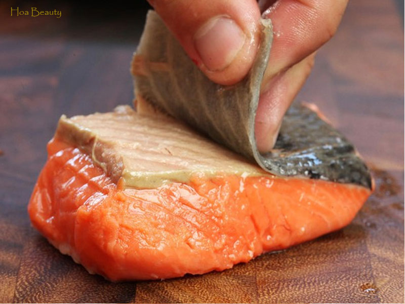 Collagen nước có chiết xuất từ da cá và sụn cá
