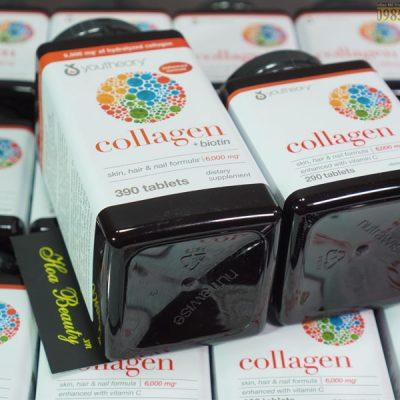 Collagen youtheory chính hãng Mỹ