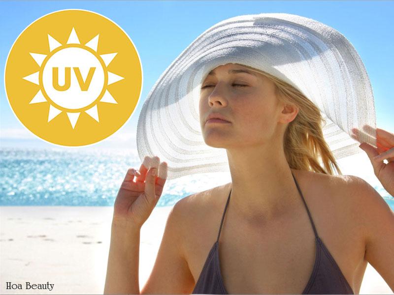 Tia nắng mặt trời và những tác nhân ảnh hưởng tới việc thiếu hụt collagen
