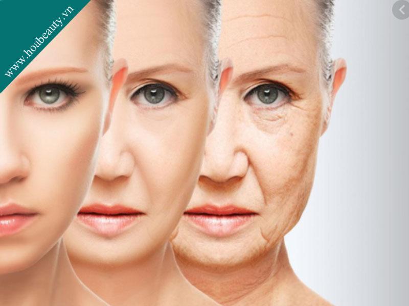 Collagen Neocell phù hợp cho những người cần cải thiện da lão hóa, chảy xệ, nhiều nếp nhăn, khô, sạm, nám...