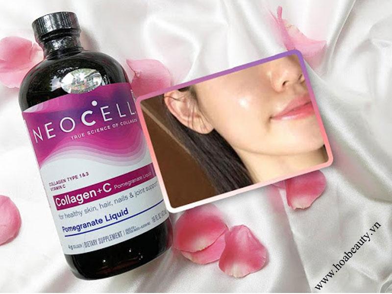 Collagen Neocell phù hợp cho đối tượng từ 18 tuổi trở lên, hiệu quả cải thiện và tái tạo da hiệu quả