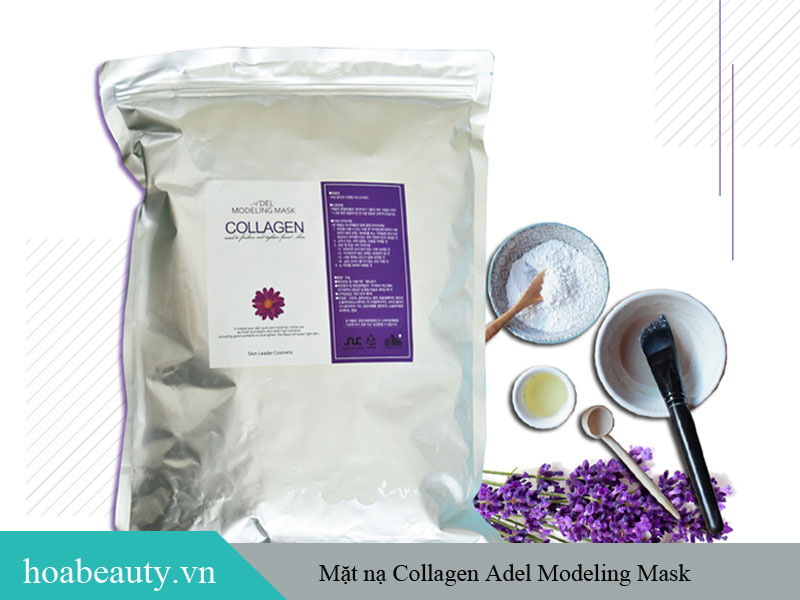 Mặt nạ Collagen Adel Modeling Mask