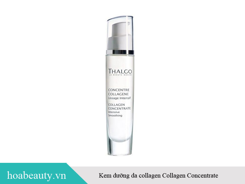 Kem dưỡng da Collagen Concentrate