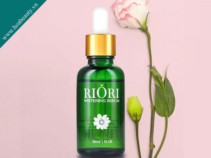 Riori Whitening Serum