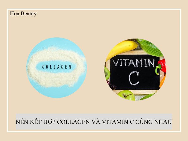 Uống collagen và vitamin C cần tuân thủ đúng liều lượng đảm bảo an toàn.